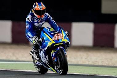 MotoGP: Suzuki Sudah Capai Target