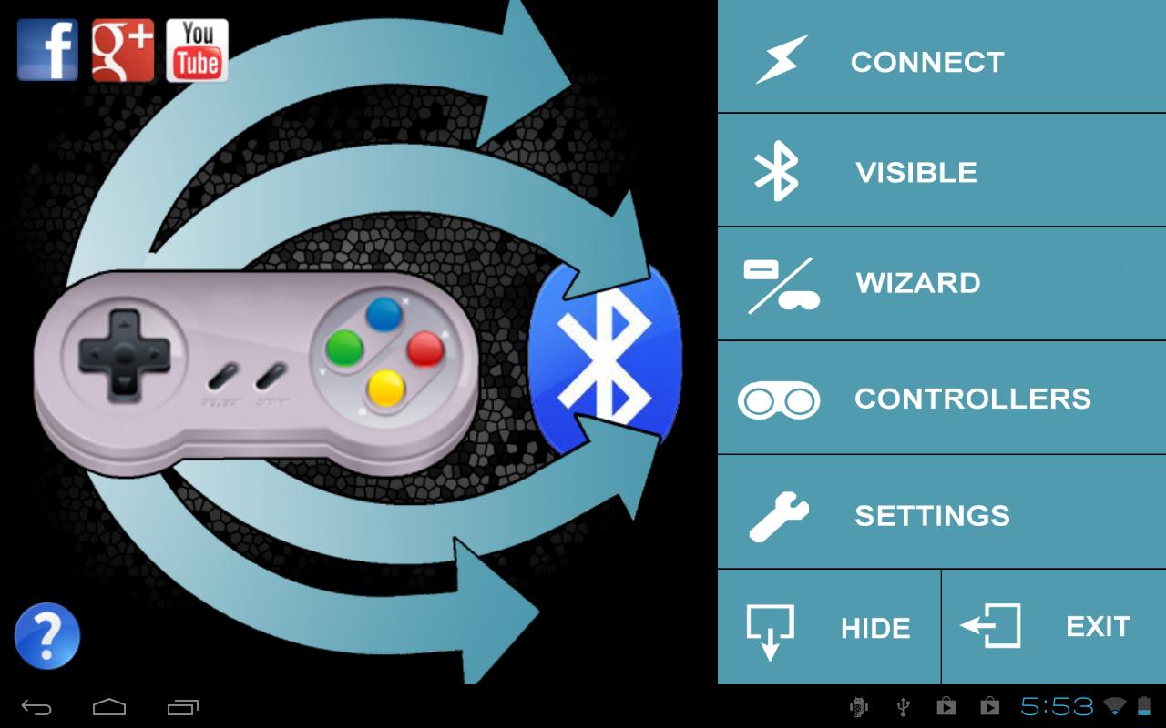 APK Apps Free Download: BT Controller APK 1 5 4 3 Free Download