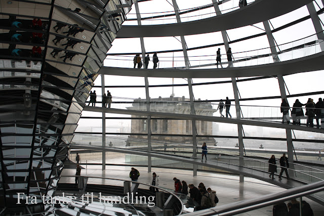 weekend til berlin