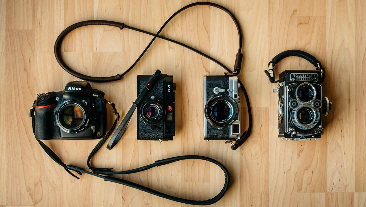 Penyebab Kamera DSLR Mati