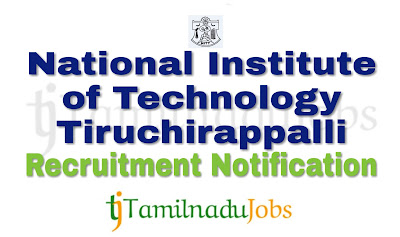 NIT recruitment notification, govt jobs for graduates, govt jobs for ITI and Diploma