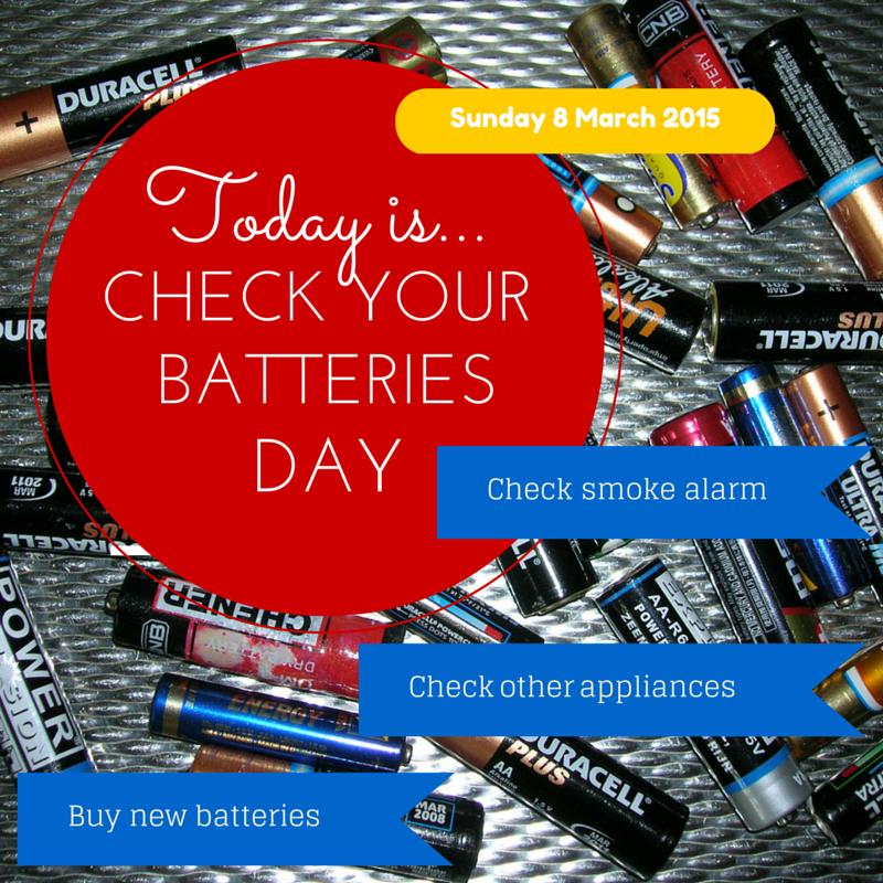 """Résultat de recherche d'images pour """"batteries day"""""""