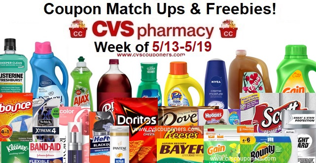 http://www.cvscouponers.com/2018/05/cvs-coupon-match-ups-freebies-513-519.html