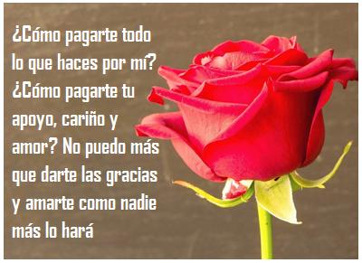 Imagenes De Flores Y Rosasnaturales Con Frases Mensajes