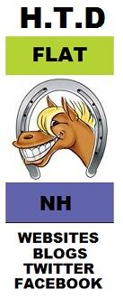 Horse trainer directory, Ilka Gansera-Leveque, Newmarket horse trainer,