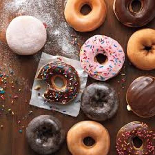 Resep Donat Dunkin Donut Asli Enak