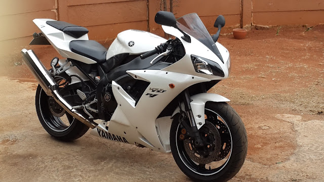 no rules mcc gauteng north 2003 yamaha yzf r1 for sale. Black Bedroom Furniture Sets. Home Design Ideas