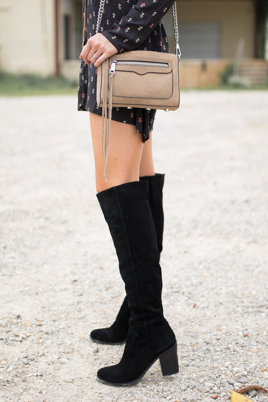 20 over-the-knee boots under $150