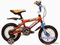 Sepeda Anak Pacific Avorio 12 Inci