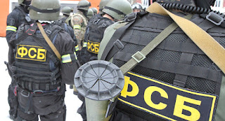 Russia's intelligence service, the FSB