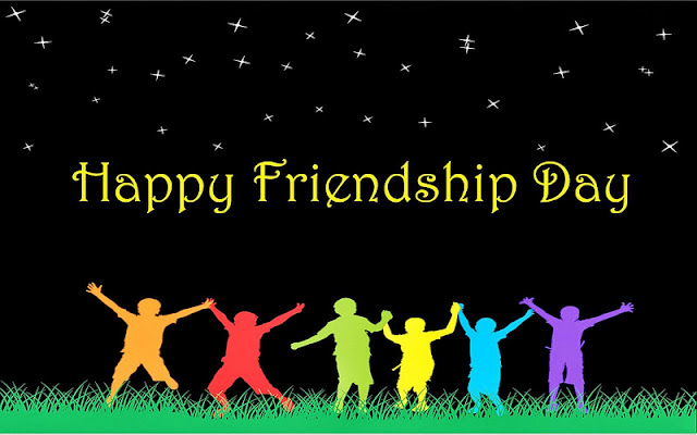 Happy Friendship Day Pictures 6