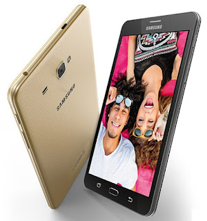 Spesifikasi dan Harga Samsung Galaxy J Max