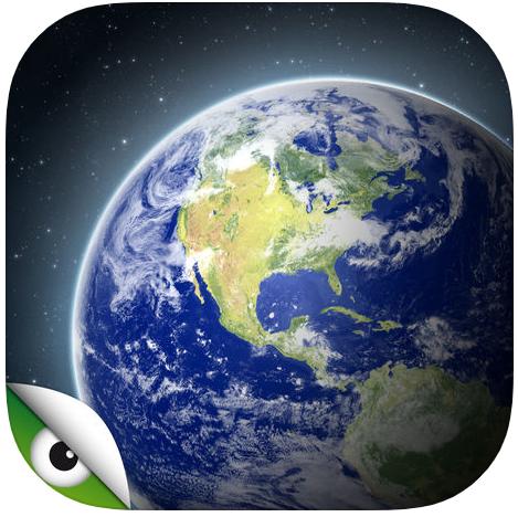 Free Technology for Teachers: Kids US Atlas - Learn About