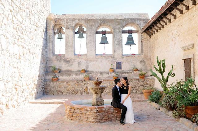 San Juan Capistrano Wedding Venues