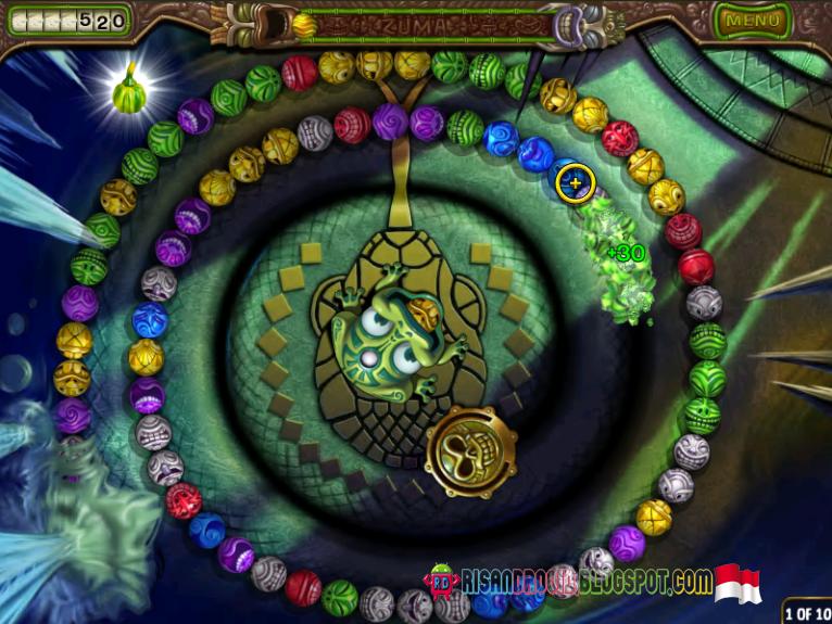 RisanDrooid: Download Game ZUMA REVENGE for PC Gratis Full ...