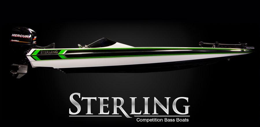 Dream Bass Boat?? :) - Georgia Fishing Forum