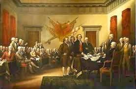 Keadaan Amerika Sebelum Revolusi