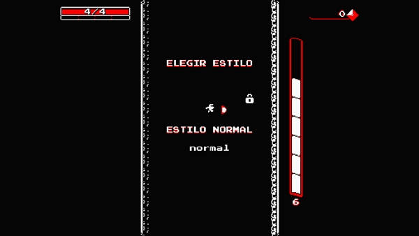 Downwell PC Game Español