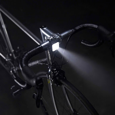 Mr Chips Front Bike Light