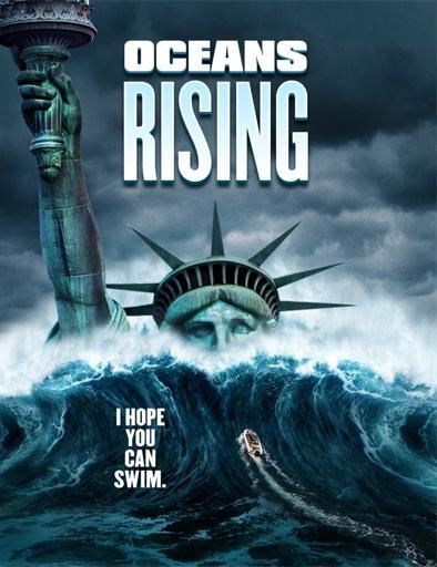 Ver Oceans Rising (2017) Online