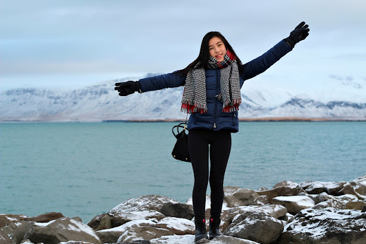 3 Days In Iceland! An Iceland Travel Guide