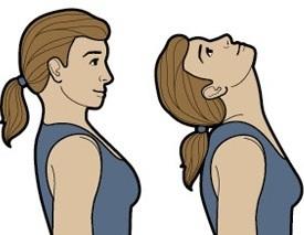 Boyun Düzleşmesi İçin Egzersizler