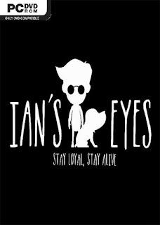 ians eyes