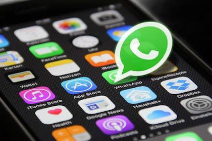Cara Aktifkan WhatsApp Tanpa Pakai Nomor Ponsel Pribadi