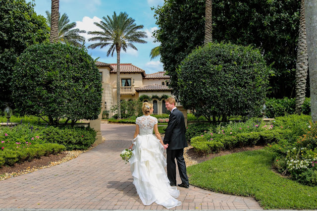 Naples florida wedding photographer