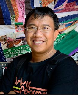 Andi Sucirta - Fotografer dari Bali