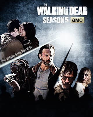 The Walking Dead Season 5 EP.1-EP.16 (จบ) พากย์ไทย (TV Series 2014)