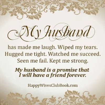 happy friendship day quotes for husband