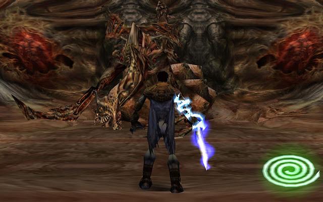 Legacy of Kain - Soul Reaver - Captura 2