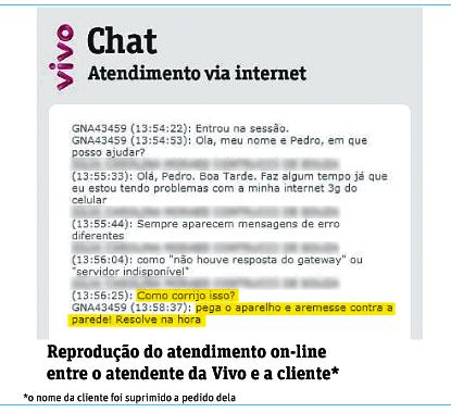 Chat Vivo