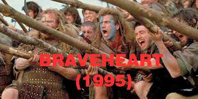 sophie marceau braveheart Kolosal film braveheart murron braveheart summary