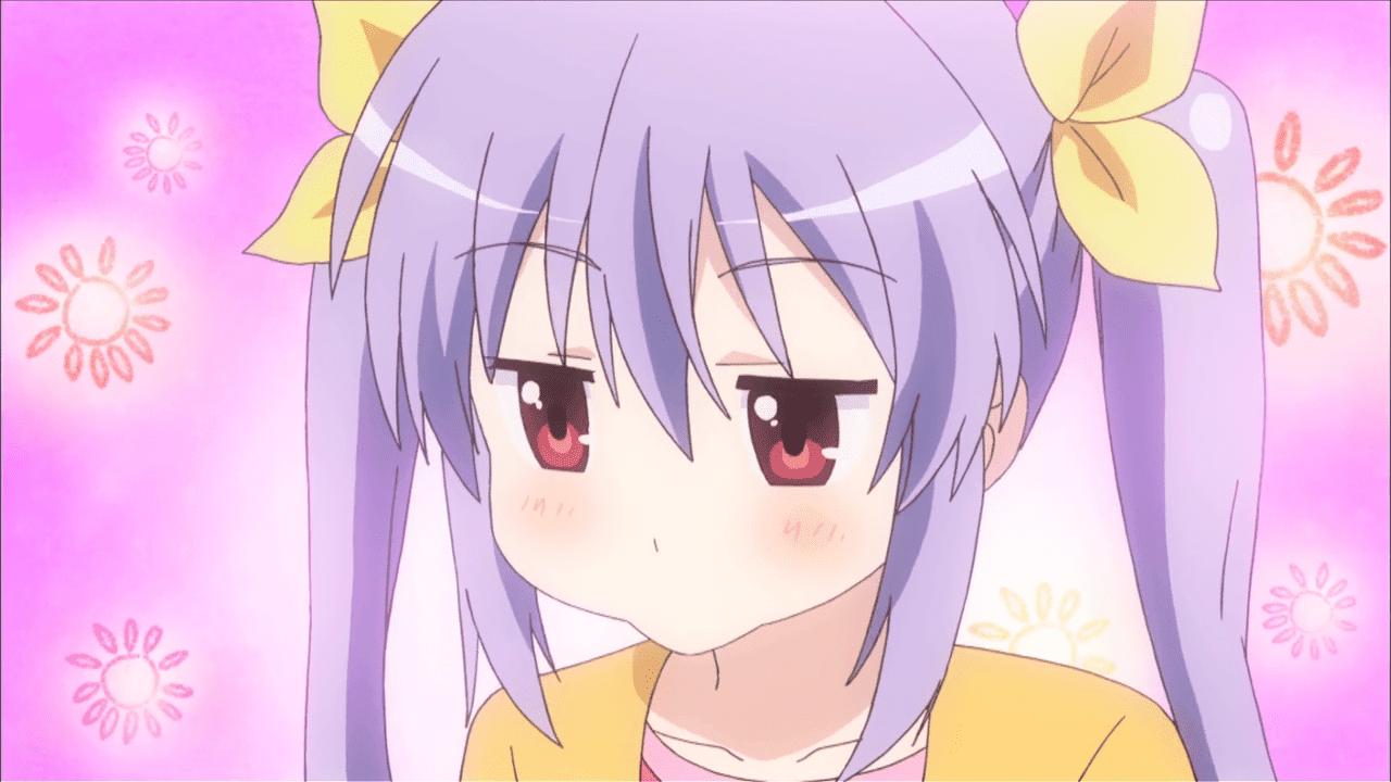 AowVN Non Non%2B%25281%2529 - [ Hình Nền ] Anime Non Non Biyori cực đẹp | Wallpaper
