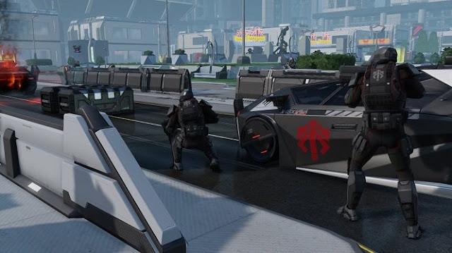 xcom2 pc game screenshot