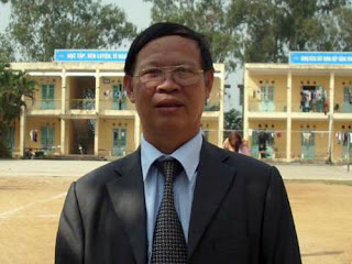 Thư ngỏ của ông Vũ Mạnh Hùng gửi Giáo sư, Tiến sĩ Luật - Bộ trưởng Bộ Công an Trần Đại Quang.