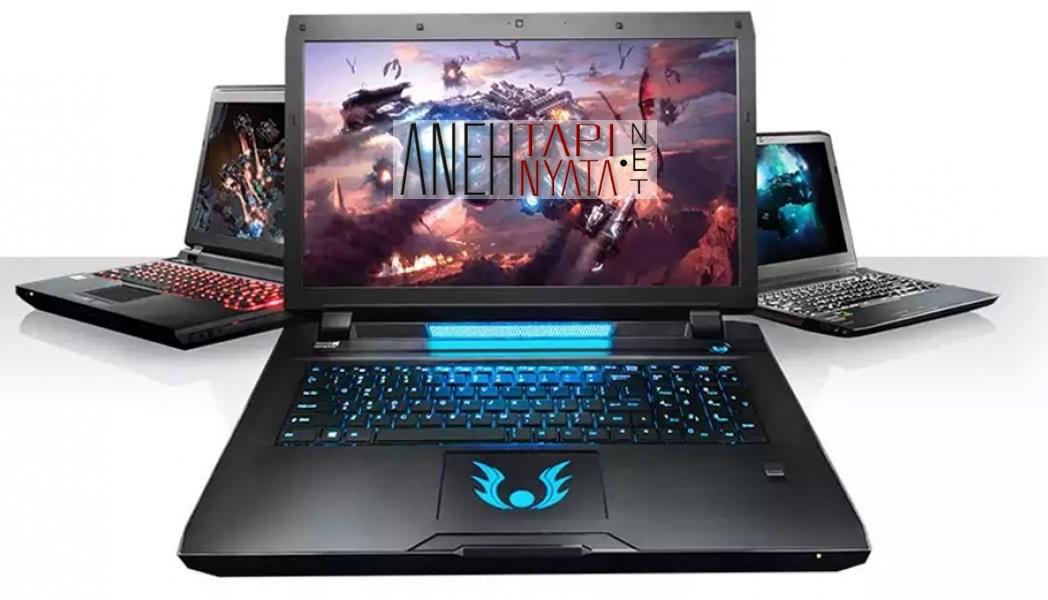 Rekomendasi Laptop Gaming Berkualitas Di Bawah 10 Jutaan