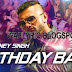 BIRTHDAY BASH LYRICS – YO YO HONEY SINGH, ALFAAZ