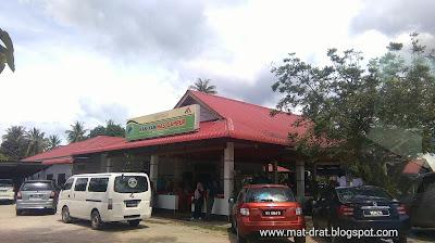 Restoran Kak Yan Nasi Campur