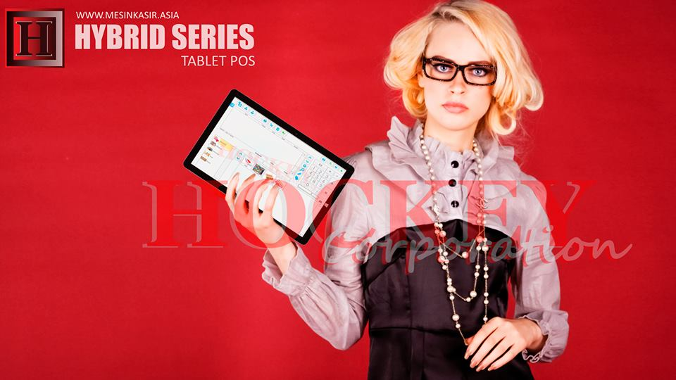 MESIN KASIR online tablet pos lengkap