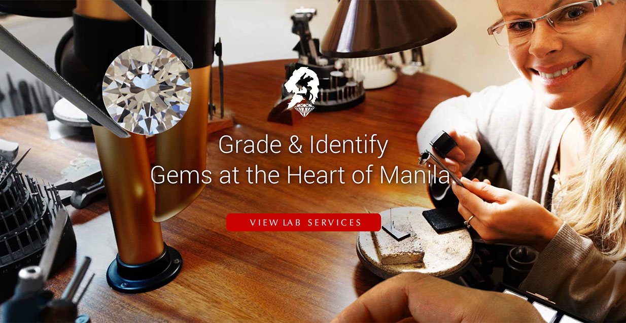 Checking and Evaluating Your Diamond Jewellery at Gemcamp Laboratories