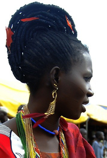 nigerian traditional hairstyles