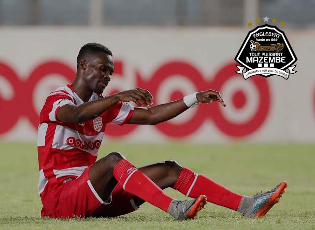 نادي مازمبي يبدأ بشطحاته و بهذه الطريقة استفز نادي الافريقي التونسي قبل يوم من اللقاء