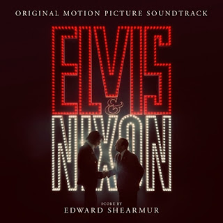 elvis and nixon soundtracks