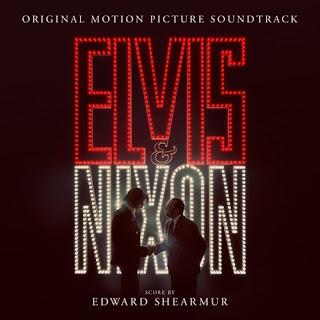 elvis and nixon soundtracks