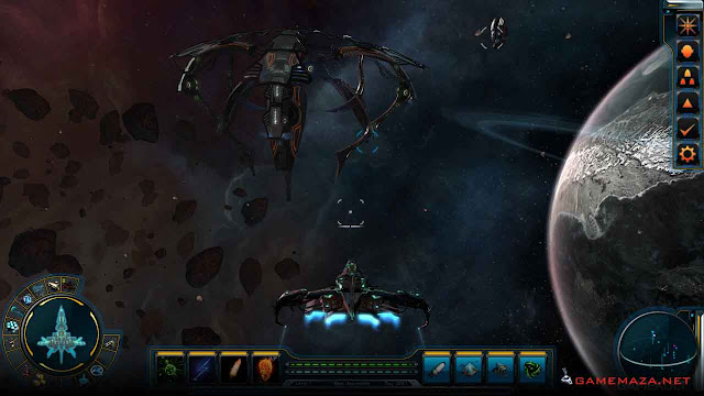 Starpoint Gemini 2 Gameplay Screenshot 2
