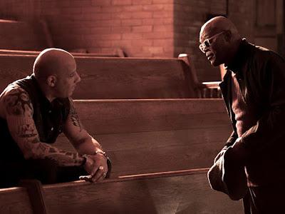 Primera imagen del rodaje de 'xXx: The return of Xander Cage'