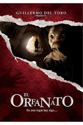 El Orfanato [2007] [DVD R1] [Spanish]